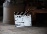 The sun is God-8215